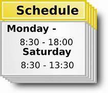 Scheduling for Grades 9-11