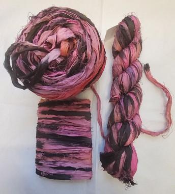 Steampunk pink