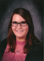 Ms. Kelsey Vlazny: Elementary Special Education