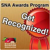 SNA Member Awards