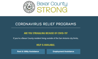 Bexar County Strong