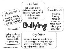 October is Bully Prevention Month and Red Ribbon Drug Prevention Week