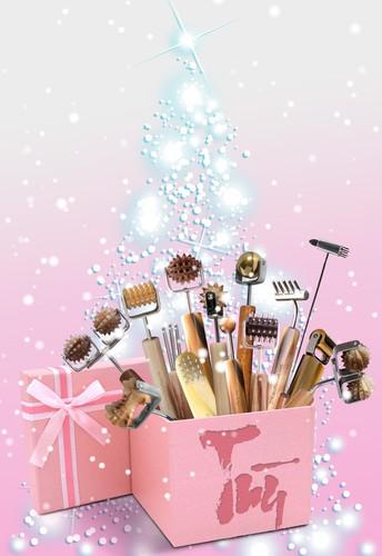 N'attends pas Noël pour commander ton kit!