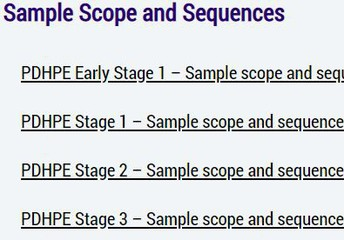 Sample Scopes