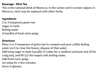 Translate Recipes