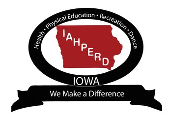 Iowa Association of Health, Physical Education, Recreation, and Dance