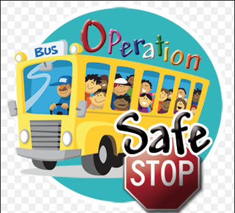 Bethel Police Department Operation Safe Stop