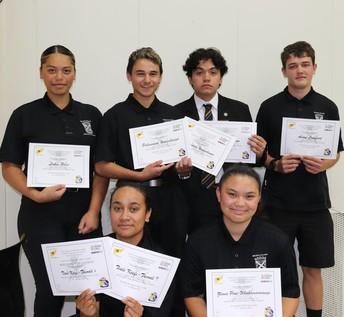 Services Academy