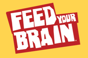 Half Price Books: Feed Your Brain