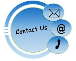 Contact Us & Follow Us on Facebook & Twitter