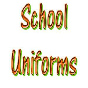 Required School Uniform 2019-2020