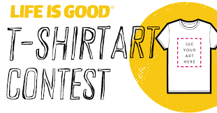 PTA T-Shirt Contest