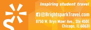 Washington D.C. Message from Brightspark Travel
