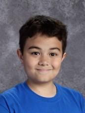 7th Grade - Liam Anderson