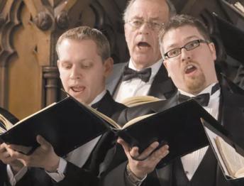 Bethlehem Bach Festival (May 11 - 12 & 19 - 20)