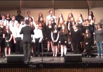 eSKape Chorus