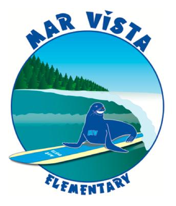 Mar Vista Distance Learning Webpage