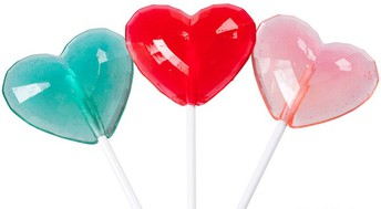 Valentine Candy Grams & Parties