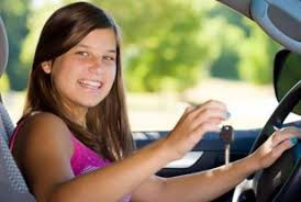 New student drivers - Get your SF-1010 form