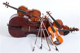 Join the Orchestra!  Attention all 2nd and 3rd Graders!