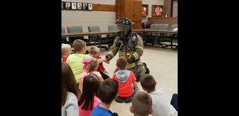 Kewaskum Fire Department taught us many things