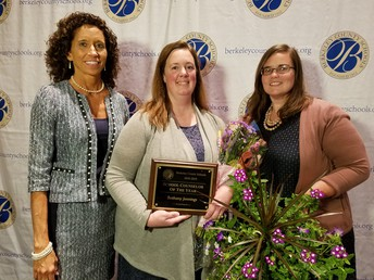 School Counselor of the Year Nominations Accepted Now