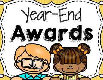 It's Time to Celebrate Our Students!