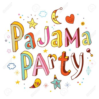 Pajama Party with Ms. Beavers, Mrs. Wilson & Mrs. Reed, 4/26