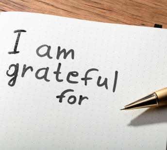 Gratitude Group K-3