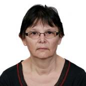 Catherine Le Bec Karagirwa, French Coordinator