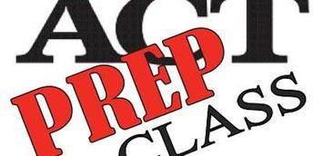 Spring ACT prep week!