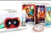 2. ViewMaster Virtual Reality