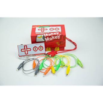 Makey Makey and Scratch Coding Projects