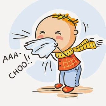 When Your Child Has a Cold