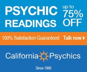 We No Longer Recommend California Psychics