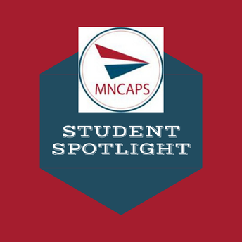 MNCAPS Students of the Month