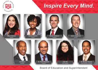January is National School Board Recognition Month
