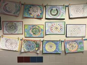 Community Concentric Circles