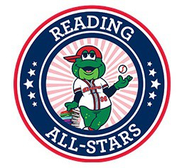 Greenville Drive Reading Challenge