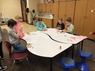 Makerspace Creations