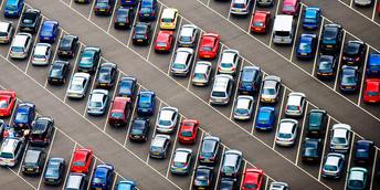 Parking Lot Etiquette