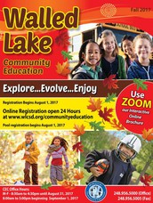Walled Lake Community Education