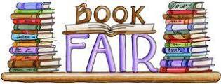 BOOK FAIR:   FEB 12 - 22