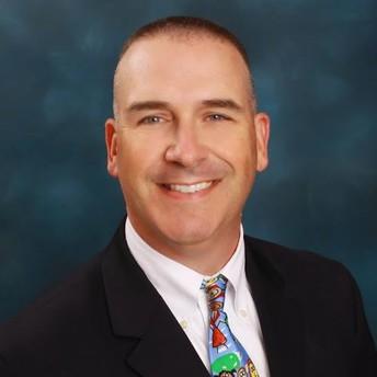 Principal Matt Scott