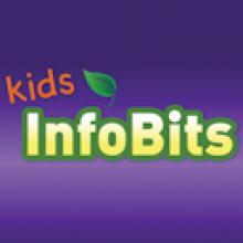 Kids InfoBits logo