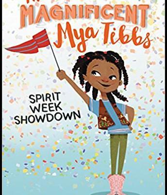 Magnificent Maya Tibbs: Spirit Week Showdown*