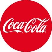 Thank You Coca-Cola!!