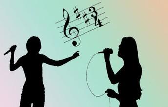 JRob Middle School Singers, We need YOU!