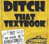 Ditch That Textbook by Matt Miller
