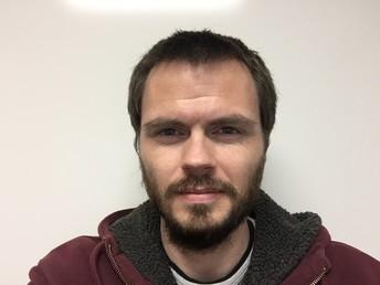 Ryan Zeedyk